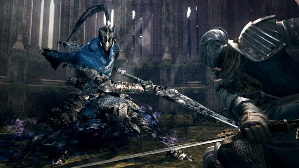 Бій з лицарем Арторіасом - один із найскладніших
